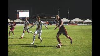 Download Match Highlights: Republic FC vs LA Galaxy II 9.16.17 Video