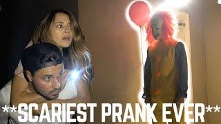 Download ″IT″ CLOWN PRANK WENT TOO FAR (mini horror film) Video
