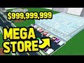 Download BUILDING THE BIGGEST SUPERMARKET in RETAIL TYCOON Video
