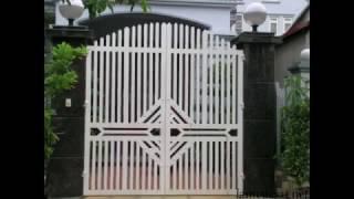 Download Cơ sở Đức Tài làm cửa sắt giá rẻ tại Tphcm Video