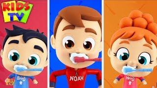 Download This is the Way | The Supremes Cartoons | Baby Songs & Nursery Rhymes for Kids Video