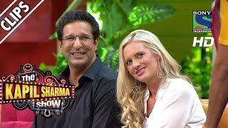Download Wasim jispar marte hain - The Kapil Sharma Show - Episode 4 - 1st May 2016 Video