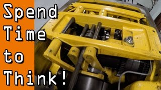Download Recycling Scrap, Mars Robot, Auction Haul, Business Advice! CB36 Video
