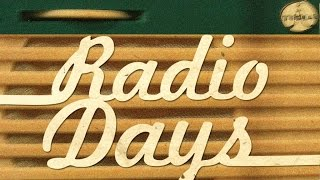 Download Radio Days - Best Of The Big Bands Video
