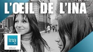 Download 1973 : Pour ou contre les femmes en pantalon ? | Archive INA Video