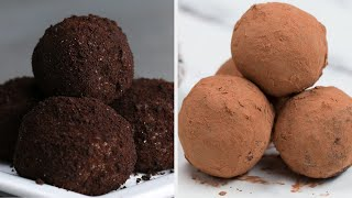 Download Tremendous Truffles You'll Want To Eat In One Bite Video