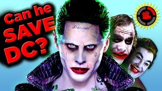 Download Film Theory: Can the Joker Save DC Films? (Suicide Squad Pt. 2) Video