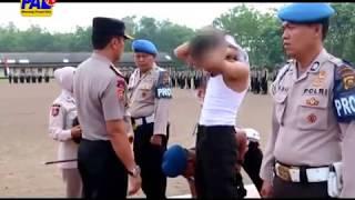 Download TINGGALKANN PENDIDIKAN SISWA BIBTARA POLISI DIPECEAT Video