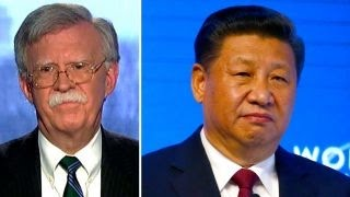 Download John Bolton: Time to revisit the 'One China' policy Video