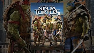 Download Teenage Mutant Ninja Turtles (2014) Video
