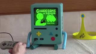Download Custom BMO Games Video