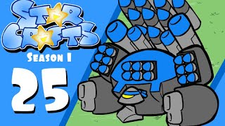 Download StarCrafts Episode 25 Three For All Video