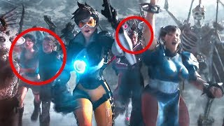 Download Ready Player One's Weird Easter Eggs! Trailer 2 Analysis & Plot Breakdown Video