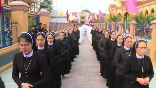Download Lễ Cung Hiến Thánh Đường Giáo Xứ Nghĩa Yên Video