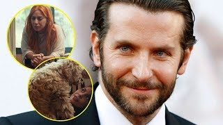 Download Bradley Cooper Cast His Own Pet In A Star Is Born – For A Truly Poignant Reason Video