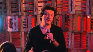Download La imaginación como herramienta de construcción social: Solano Benitez at TEDxAsunción Video