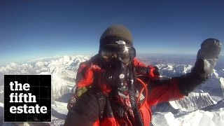 Download Mount Everest : Into the Death Zone - the fifth estate Video