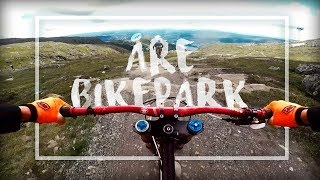 Download Åre Bikepark 2017 GoPro - Easyrider, Shimano, Flinbanan Video