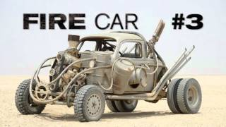 Download Behind the scenes cars - MAD MAX Video