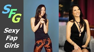 Download Lucy Liu - Ultimate Sexy Fap Challenge Video