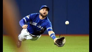 Download MLB Best Defensive Players Video
