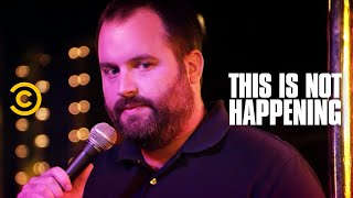 Download Tom Segura Overdoses - This Is Not Happening - Uncensored Video