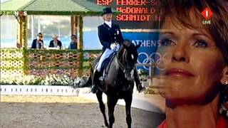 Download Mathilde Santing - Wonderful life - NOC*NSF Sportgala 18-12-12 HD Video