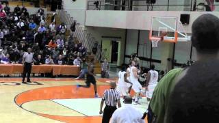 Download Aquille Carr puts on a show against Gonzaga! Plus Kris Jenkins game winner! Video