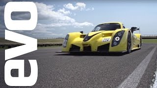 Download Radical RXC Turbo 500 - faster than a McLaren P1? | evo LEADERBOARD Video