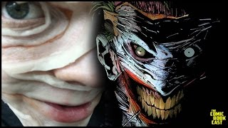 Download Gotham Joker Influenced by the New 52 Version Video