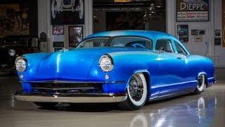 Download 1951 Kaiser Drag'n - Jay Leno's Garage Video
