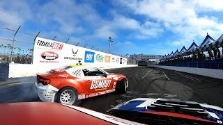 Download GoPro: Formula Drift 2018 Highlights Video