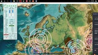 Download 11/29/2016 - Italy and California earthquakes hit as expected - Deep Earthquake unrest spreading Video