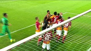 Download Turkcell Süper Kupa penaltılar | Beşiktaş: 0 - Galatasaray:3 Video