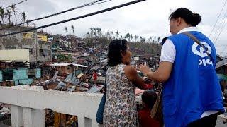 Download Looking Back, Looking Forward: Plan Responds to Typhoon Haiyan Video