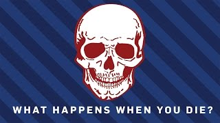 Download What Happens When You Die?   Brit Lab Video