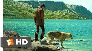 Download Alpha (2018) - Back to the Pack Scene (6/10) | Movieclips Video