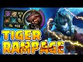 Download Nightblue3 - 100% CRIT UDYR RAMPAGE TILTING TRICK2G Video