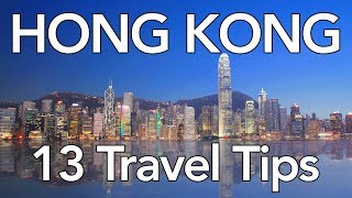 Download 13 Tips for an AWESOME Trip to Hong Kong Video