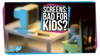 Download Are Digital Screens Actually Bad For Kids? Video