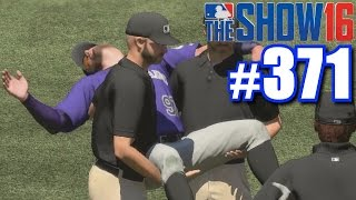 Download BROKEN FOOT! | MLB The Show 16 | Road to the Show #371 Video