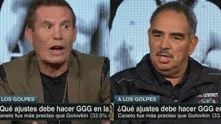 Download CHÁVEZ insinúa: DETENGA La PROPAGANDA Del Estilo Mexicano Video