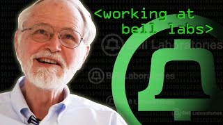 Download The Factory of Ideas: Working at Bell Labs - Computerphile Video