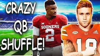 Download Jalen Hurts to Oklahoma! Pros & Cons! Tate Martell to Miami! ( Will Play Year 1?) Video