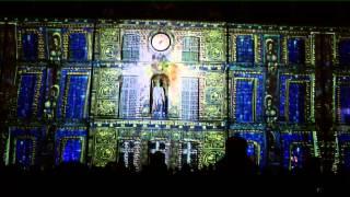 Download Noel à Dijon Mairie Place de la libération Video