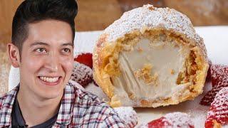 Download Deep Fried Ice Cream: Behind Tasty Video