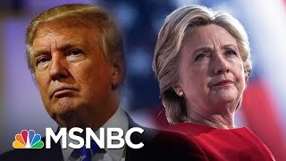 Download Few Precedents For Popular Vote Gap Like 2016 Presidential Election | Rachel Maddow | MSNBC Video
