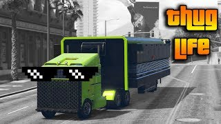 Download GTA 5 ONLINE : THUG LIFE AND FUNNY MOMENTS (WINS, STUNTS AND FAILS #7) Video