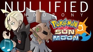 Download Nullified (Gladion Song) ► Pokemon Sun Moon Music by MandoPony Video