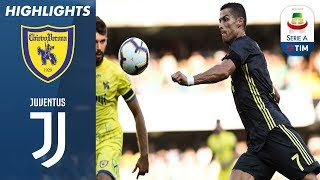 Download Chievo 2-3 Juventus | Late VAR controversy as Ronaldo makes debut | Serie A Video
